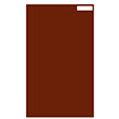 "Ulrich Planfile Folders for 11"" x 17"" Documents 9018 (Pack of 12 Folders) ES932"