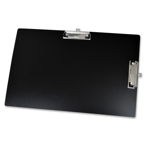 "Duraply ""Stay Clean"" 11"" x 17"" Clipboard with Dual Clip (10 Pack) - 98984"