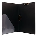 "Duraply 11"" x 17"" Folding Clipboard with Dual Clip (5 Pack) - 69845 ES9209"