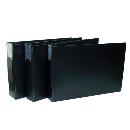 Duraply 1.5 Archival 11 x 17 Binders (4 Pack) - 69830