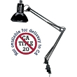 Alvin Swing Arm Drafting Lamp (2 Colors Available) ES2200