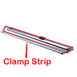 Alvin Clamp Strip for Neolt Trimmer TRIM15C ES4113