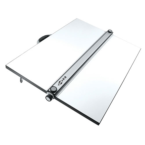 Alvin PXB Series Parallel Straightedge Drawing Board