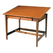 "Alvin Vanguard 48"" W x 36"" D Drawing Table VAN48 ES4616"