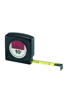 Lufkin 10' Economy Tape Measure Y8210 ES5367