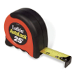Lufkin 25' Autolock Tape Measure AL725 ES5372