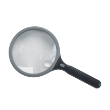 Alvin Ultraoptix 2x/6x Lighted Magnifying Glass SV5LBX ES5380