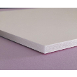 "Elmers 20x30 inch, 1/2"" Thick Foam Board, White, Box of 10 Sheets - 90398 ES5386"