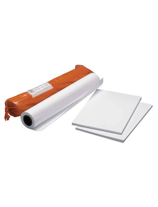 Alvin Clearprint 9040IJ Bond Plotter Paper 100 Yd Roll ES5396