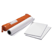 Alvin Clearprint 9040IJ Bond Plotter Paper 100 Yd Roll (2 Sizes Available) ES5396