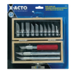 X-Acto Basic Knife Set X-5282 ES5416
