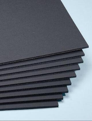 Elmers Black Foam Board 20