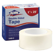 "Alvin Double-Sided Tape 1"" x 25 feet (Item No 2400-C) ES5675"