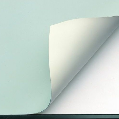 Alvin Vyco Green/Cream Vinyl Drafting Board Cover - Sheet (12 Sizes Available)