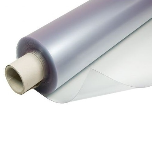 Alvin Vyco VBC55-42 - Translucent Green/Cream Vinyl Drafting Board Cover - 42 x 10yd Roll ES7149