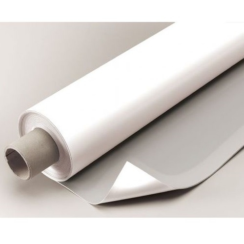 Alvin Vyco Gray White Vinyl Drawing Board Cover Roll 6