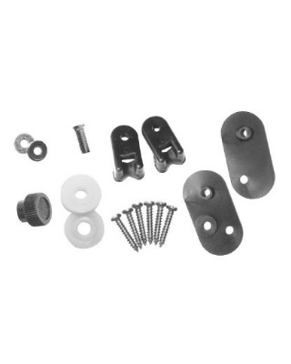Alvin SH15 - Straightedge Hardware Kit ES7212