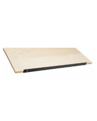 Alvin Metal Pencil Ledge (2 Sizes Available) ES7278