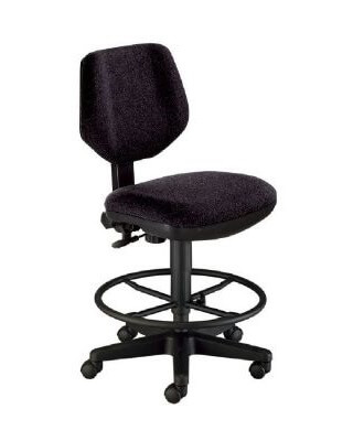 Alvin Comfort Classic Deluxe Drafting Height Task Chair (2 Colors Available) ES7279