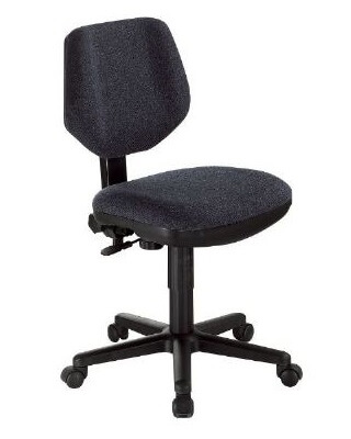 Alvin Comfort Classic Deluxe Office Height Task Chair (2 Colors Available) ES7280