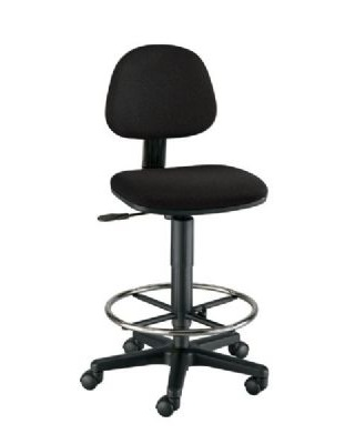 Alvin CH222-40DH - Budget Task Chair - Drafting Height ES7281