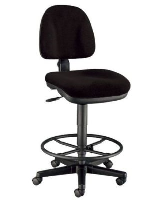 Alvin Premo Ergonomic Chair - Drafting Height (3 Colors Available) ES7287