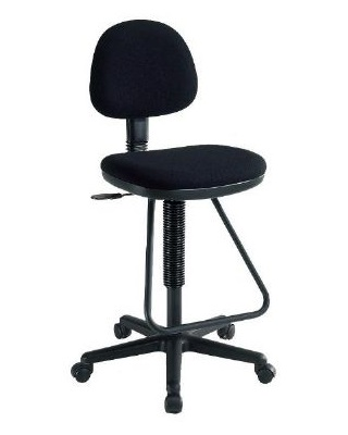 Alvin Viceroy Artist/Drafting Chair (2 Colors Available)
