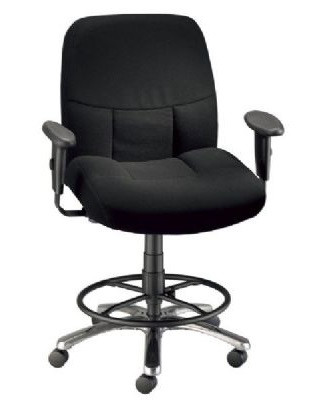 Alvin CH300-40DH - Olympian Comfort Chair - Drafting Height ES7292