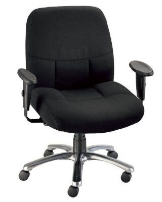 Alvin Ch300-40 - Olympian Comfort Chair - Office Height ES7293