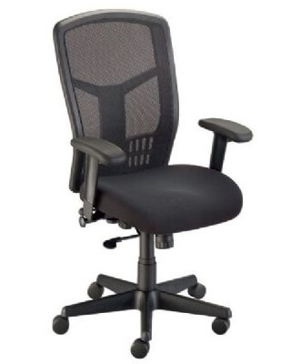 Alvin CH750 - Van Tecno Manager's Chair ES7294
