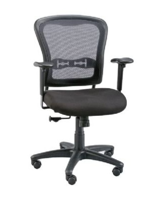 Alvin CH760 - Paragon Manager's Chair - Mesh Back ES7295