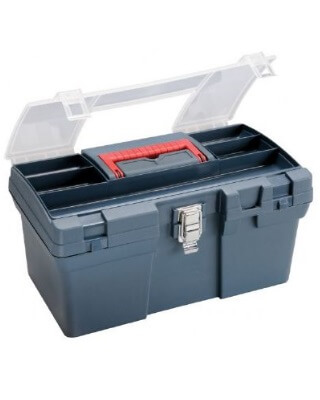 Alvin HPB1610 - Medium Art Tool Box ES7303