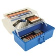 Alvin HPB0906 - Heritage Arts Small Art Tool Box ES7308