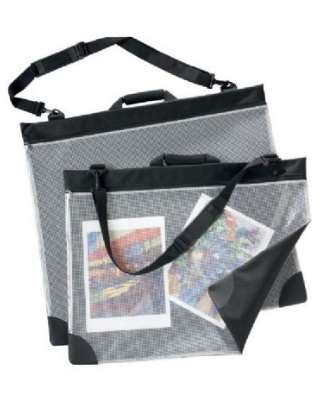 Alvin Prestige Mesh Front Portfolio (3 Sizes Available)