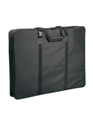 Alvin Prestige Carry-All Soft-Sided Art Portfolio (4 Sizes Available) ES7323