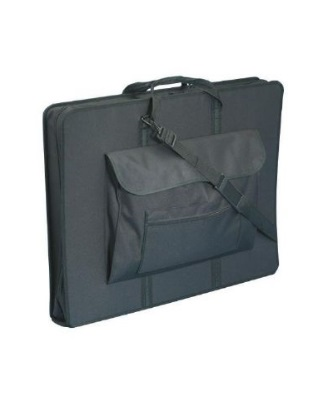Alvin Prestige Elegance Heavy-Duty Art Portfolio (4 Sizes Available)