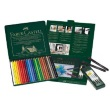 Alvin FC217504 - Faber-Castell Mixed Media Albrecht Durer and PITT Artist Pen Gift Set ES7337