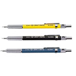 Alvin Draft-Matic Mechanical Pencil Set of 3 - DM357C ES7354