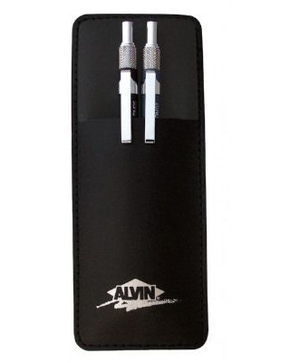 Alvin DM257C - Draft-Matic Mechanical Pencil - Set of 2 ES7530