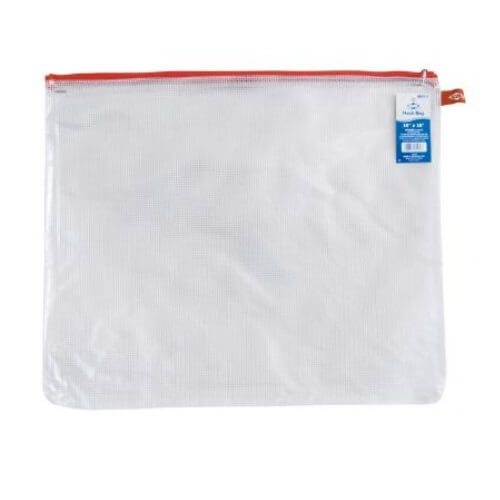 "Alvin NB1518 - NB Original Series Mesh Bag 15"" x 18"" ES7617"