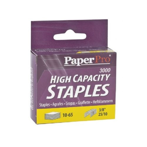 Alvin 1962 - PaperPro High Capacity Staples ES7678