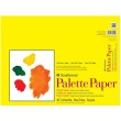 "Strathmore ST365-12 - 300 Series 12"" x 16"" Palette Paper Pad - Tape Bound ES8472"