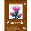 "Strathmore ST440-1 - 400 Series 9"" x 12"" Cold Press Watercolor Pad - Wire Bound ES8492"