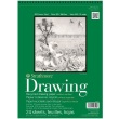 "Strathmore ST443-9 - 400 Series 9"" x 12"" Recycled Drawing Pad - Wire Bound ES8496"
