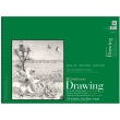 "Strathmore ST443-18 - 400 Series 18"" x 24"" Recycled Drawing Pad - Wire Bound ES8499"