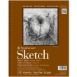 "Strathmore ST455-3 - 400 Series 9"" x 12"" Sketch Pad - Wire Bound ES8502"