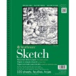 "Strathmore ST443-11 - 400 Series 11"" x 14"" Recycled Drawing Pad - Wire Bound ES8497"