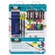 Royal and Langnickel Essentials - Mixed Media Artist 25 Piece Pack - RD580 ES9012