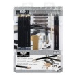 Royal and Langnickel Essentials - Essentials 22 Piece Sketching Set - RD582 ES9013
