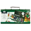 Royal and Langnickel Essentials - Oil Color Painting For Beginners Set - RSET-OIL3000 ES9015